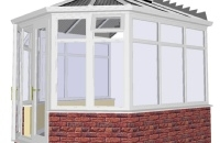 Conservatory - Victorian Style