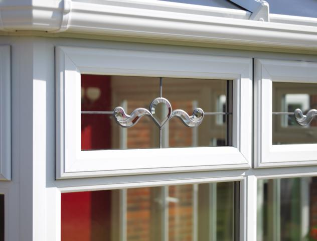 Upvc windows and doors downham market glass glazing for Double glazed window glass