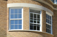 Bay Slider Windows