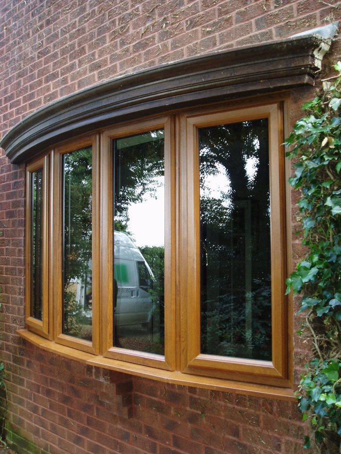 Upvc Windows In Heacham North Norfolk Glass Amp Glazing