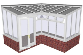 Upvc Conservatories Norfolk Glass Amp Glazing Solutions