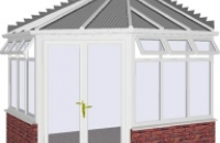 Conservatory - Victorian 2 Style