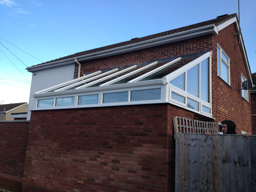 Patent Glazed Roof Systems Norfolk Glass Amp Glazing Solutions
