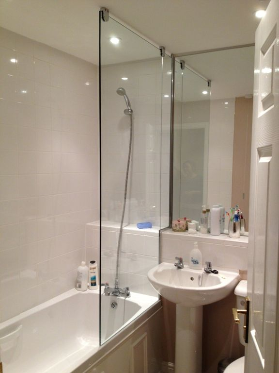 Glass For Showers Amp Bathrooms Norfolk Glass Amp Glazing