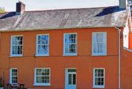 Victorian Slider Windows