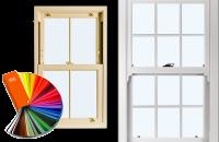 Custom Frame Colours