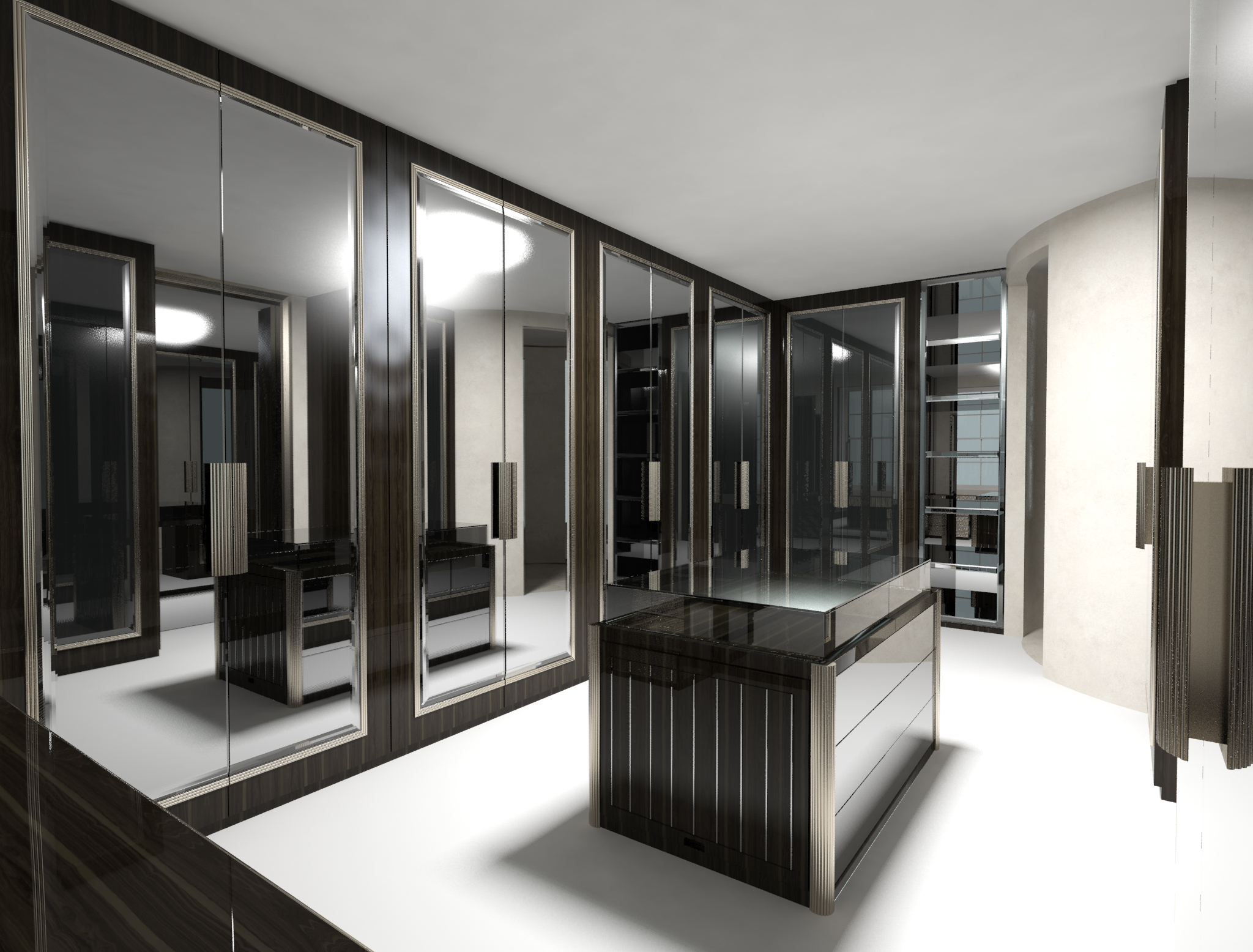 Mirror Dressing Room Glass Amp Glazing Solutions